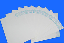 cup stock paper of roll paper