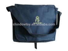 fashion cheap 600D/PVC Document & Shoulder bag & Portfolio