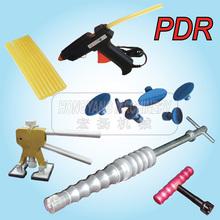 Manufacturer Dent Puller Hand Tool Set Slide Hammer Auto Body Repair Shop