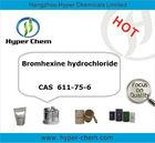 HP90562 CAS 611-75-6 Bromhexine hydrochloride / bromhexine hcl