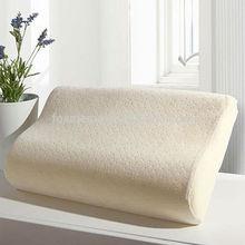 New Green Tea L-MFP38 Memory Foam Pillow