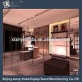 china fabricantes fornecem bens abaixo da loja de roupas gancho de modelo e rack de aço inoxidável