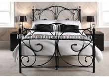 Modern Custom Home Furniture/Wooden Furniture/Bedroom Furniture Set