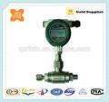 Pequeña tasa de flujo del medidor de flujo/aire instrumento de medición