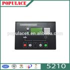 Deep Sea Generator Control Panel DSE5210