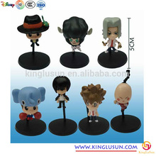 Hot Cute Selling Custom Anime Action Figure