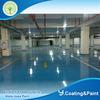 liquid epoxy floor coating