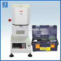 LY-RR Melt Flow Index MFI Testing Machine
