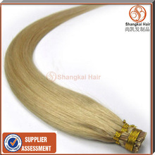cheap price good quality 32 inch human hair extensions for african american