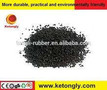 crumb rubber for asphalt road