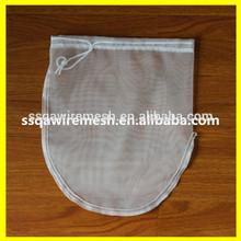 round and square shape flower tea 80mesh tea bag mesh