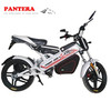 PT-E001 Portable Cheap New Model 1500W EEC Chinese Supplier Folding DC Brushless Electric Motorcycle Motor