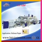 Label Paper Extrusion Coating Lamination Machine