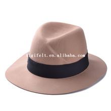 elegant women wool felt hats wholesale