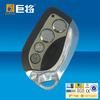 RF Remote Control Duplicator for garage opener JJ-CRC-M3