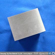 mechanical industry used stellite casting ingot-- SC040