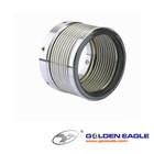 Single Balanced Formed Metal Bellow Eagle Industries Seal