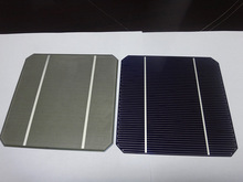 5 inch mono cell latest N-type 125mm mono solar cell pv cells solar panel