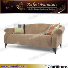 Arabic colorful royal furniture sofa set