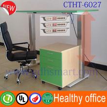 London modern design furniture computer table alibaba ergonomic desk electric height adjustable desks