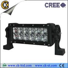 4x4 15w led light 2 inch 12v off road