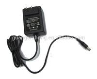 100-240V AC 12V DC 1.5A US wall plug Power Adapter