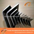 De acero barras de ángulo! S235 s355 a36 q235 q345 construcción estructural laminado en caliente ángulo de hierro/igual ángulo de acero/de acero del ángulo precio