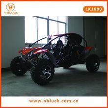LK1000 2 cylinder 4 stroke go kart