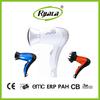 Stream line design Mini Hair dryer BY-519