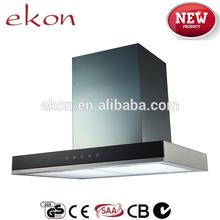 EKE03 60cm decorative kitchen smoke absorbing chimney hood