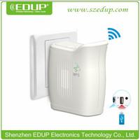 EDUP Portable WiFi Bridge RJ45 Wireless Adapter Wifi Signal Repeater