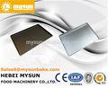 Panadería bandejas / pan bandejas modificado para requisitos particulares de aluminio / acero inoxidable perforado antiadherente para hornear bandejas