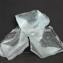 Industrial grade potassium sodium silicate glass/powder