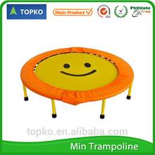 Mini Trampoline/ Kids Fitness Equipment trampoline bed