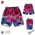 kid beach shors high quality best price dark color beach shorts