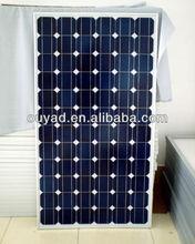 high efficiency monocrystalline solar panel 300w for solar system