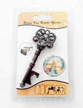 Custom Key Bottle Opener For Promotion