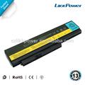 de repuesto para lenovo 0a36281 0a36282 0a36283 x220 thinkpad batería del ordenador portátil
