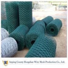 Hexagonal wire netting/Stone cage net/Gabion box