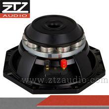 2014 hot sale hifi neo portable dj system active pa speaker