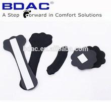 tacco alto donna scarpa poron sottopiede cura dei piedi kit
