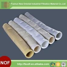 New designer pulse jet bag filter design calculation/dust collector filter bag