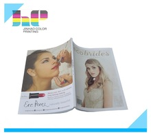 lowest price good quality magazine/brochure/catalog printing