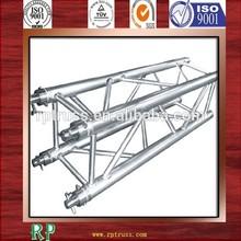 mobile DJ truss system/mini truss/aluminum podium truss