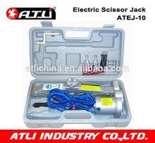 12v electric scissor jack for passenger car