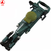 hot sales low noise air leg rock drill YT28/jack hammer/well hand drilling tools/pneumatic air digging tools