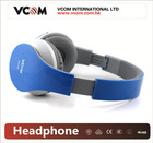 2014 New Bluetooth Wireless Headset/Headphones with Factory Price