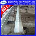 Preço mais baixo de aço carbono galvanizado perfil t skype: nobelsteel