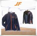 Nuevo estilo de la moda de invierno de los hombres varisty chaqueta de deporte/deporte desgaste