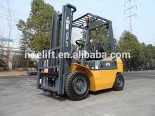 New arrival FD model 3t diesel forklift price for hot sale
